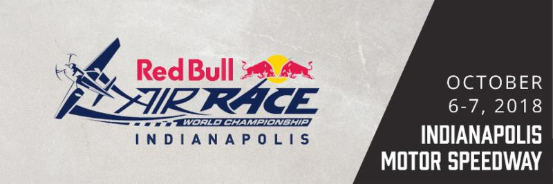 You're Invited: Exclusive VIP Experience at the Red Bull Air